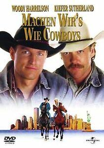 Machen wir's wie Cowboys von Gregg Champion | DVD | Zustand sehr gut