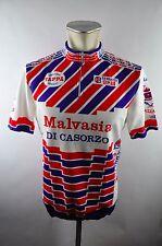 Napoleone vintage bike Cycling Jacket MTB rueda Jersey GR 5 Malvasia