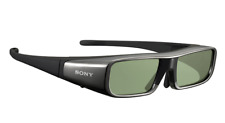 Sony TDG-BR100 3D Glasses - TDG-BR100 in Pouch NEW