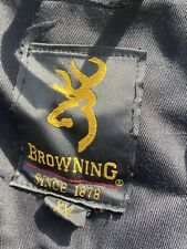 Browning Skeet  Clay Vest size XXL