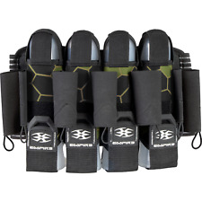 Empire F8 Action Pack/Harness 4+7 - Komodo Fossil - Brand New Pod Pack!