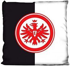 Bertels 1/051919 Eintracht Frankfurt Kissen schlicht 38x38cm
