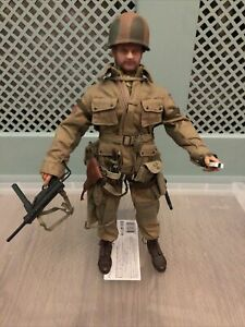 1/6 scale dragon ww2 military action figures