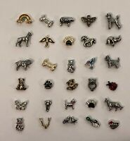 Origami Owl Charms - NEW and Authentic - FREE Shipping!!!