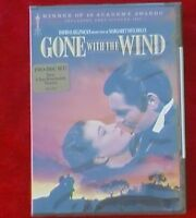 DVD Gone With the Wind  2006  2-Disc Set   NEW   Free Shipping