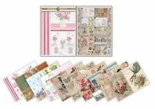 Rice Paper for Decoupage - 30gr - A3 size (42x29,7) - 35 patterns availiable