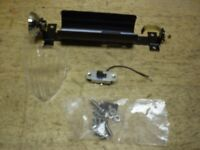 Schwinn Approved Phantom Autocycle Bicycle Fender Light Tray & Lens & Switch