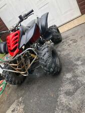 Quad bike  automatic 150cc