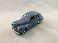Solido  Peugot 203 Model Car France