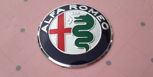 ***NEW*** 40mm Alfa Romeo 159 Steering Wheel Badge Emblem Sticker Decal Logo
