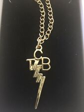 Elvis TCB Necklace - Direct From Memphis / Graceland