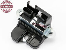 VW TIGUAN GOLF 5 V 6 VI VARIANT PLUS REAR TRUNK BOOT LID LOCK LATCH