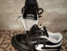 Duffs SINISTER skate shoes VINTAGE