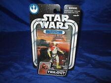Star Wars OTC #19 Cloud Car Pilot Bespin World ESB Still Sealed Hasbro 2004