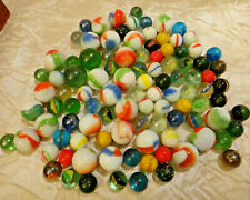 Vintage Collectable Marbles Mixed Lot
