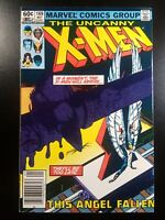 X-MEN #169 FIRST APPEARANCE CALLISTO THE MORLOCKS CHRIS CLAREMONT 1983