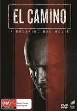 EL CAMINO DVD-NEW/SEALED-REGION 4-FAST FREE POST IN AUS 👍