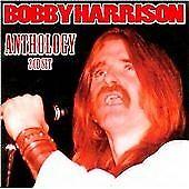 Bobby Harrison - Anthology (2011)  2CD  NEW/SEALED  SPEEDYPOST