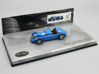 MINICHAMPS 1:43  DELAGE D6 GP 1946  blue