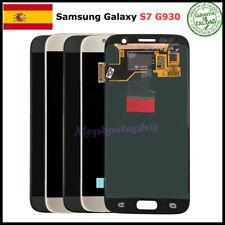 Pantalla Completa Para Samsung Galaxy S7 G930F SM-G930 LCD Tactil Digitalizador