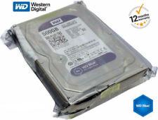 Hard disk interni Western Digital 8MB per 500GB