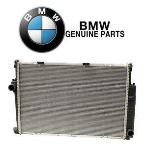For BMW E31 840Ci 1994-1997 850Ci 95-97 Radiator Coolant Heat Exchanger Genuine