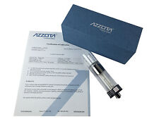 "Azzota 1.5"" Hollow Cathode Lamps Silver - Ag"
