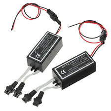 2x CCFL Halo Rings Inverter Ballast For E36 E38 E39 E46 X3 CCFL Angel Ey U4G1