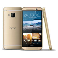 HTC One M9 - 32GB - Amber Gold (Verizon) Smartphone