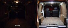 Ford Custom Transit, Connect, Transit Van, Interior Rear LED Loading Light Kit