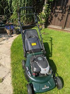 Hayter Ranger 3in1 Petrol Lawnmower