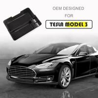 Vassoio per console centrale Tesla Model 3 porta monete/portabicchieri/ scatola