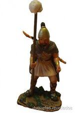 HUNNISH WARRIOR SOLDADO PLOMO PB012 guerrero antiguedad ALTAYA frontline