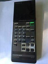 Sony RM-761 TV VTR MDP Programmable Remote Control KV-27XBR15 SHIP WITH TRACKING