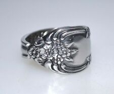 Stainless Spoon Ring