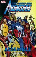 Avengers Assemble: Vol. 4 by Kurt Busiek 2012 Marvel Graphic Novel  TPB