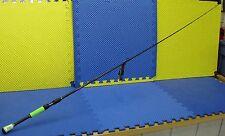 """Lew's Mach Speed Stick 6' 6"""" Spinning Rod Im6 Graphite Medium Fast Taper Mhmsr"""