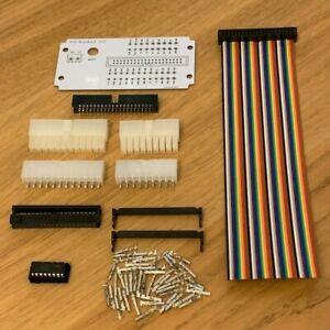 Speeduino ECU Full Connector Kit