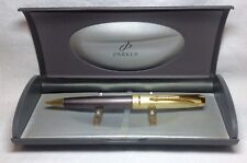 Parker 100 Smoked Bronze GT Pencil New In Box Product 12330