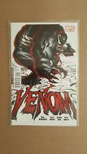 Venom #1 / Marvel 2011