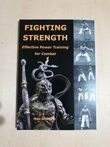 Fighting Strength