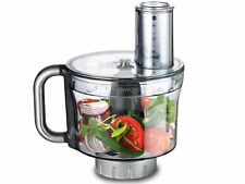 Kenwood KAH647PL 1.25 L Food Processor Attachment - Clear