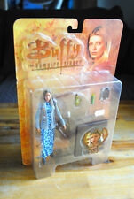 Figurine Buffy the vampire slayer New Moon Rising TARA Neuve