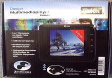 Tevion Design Multimediaplayer P61024