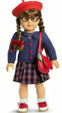 New ListingAmerican Girl Molly's BeForever Meet Outfit & Accessories New In Box with Hanger