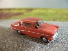1/87 Brekina Opel Rekord P1 braun