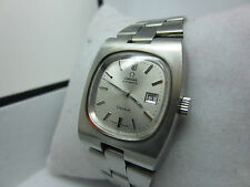 OMEGA GENEVE AUTOMATIC VINTAGE LADY WATCH DAY