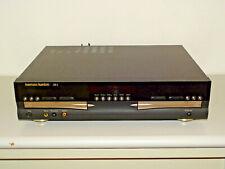 Harman/Kardon CDR2 CD-Recorder, Laser justiert / neue Riemen, 2 Jahre Garantie