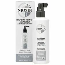NIOXIN System 1 Scalp Treatment 6.76 oz