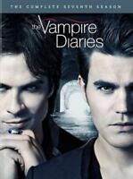 THE VAMPIRE DIARIES: THE COMPLETE SEVENTH SEASON USED - VERY GOOD DVD